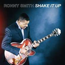 Ronny Smith: Shake It Up, CD