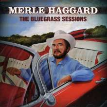Merle Haggard: Bluegrass Sessions, CD