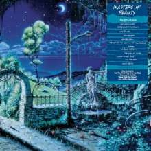 Masters Of Reality: Masters Of Reality, 2 LPs