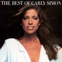Carly Simon: The Best Of Carly Simon (Limited Anniversary Edition), LP