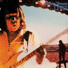 Robin Trower: Live! (180g) (Limited Edition), LP
