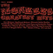The Monkees: Greatest Hits, LP