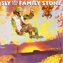 Sly & The Family Stone: Ain't But The One Way, CD