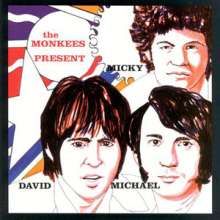 The Monkees: The Monkees Present (180g) (Limited Edition) (Orange Vinyl), LP