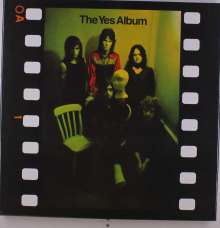 Yes: The Yes Album (180g) (Box Set) (45 RPM), 2 LPs