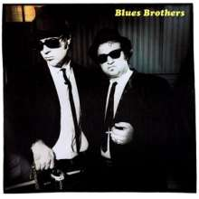 The Blues Brothers Band: Briefcase Full Of Blues (remastered) (180g), LP