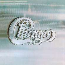 Chicago: Chicago II (180g) (Limited-Edition), 2 LPs