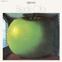 Jeff Beck: Beck-Ola (180g), LP