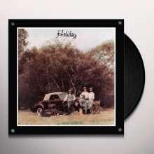 America: Holiday (180g), LP