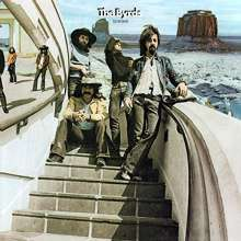 The Byrds: Untitled (Reissue) (180g) (Limited Edition) (Blue Vinyl), 2 LPs