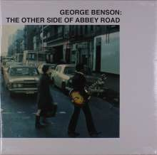 George Benson (geb. 1943): The Other Side Of Abbey Road, LP