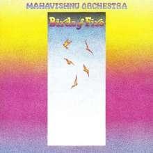 Mahavishnu Orchestra: Birds Of Fire (180g), LP