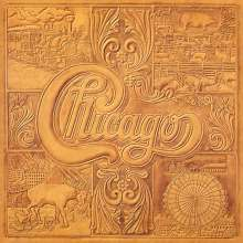 Chicago: Chicago VII (180g) (Limited Edition), 2 LPs