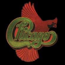 Chicago: Chicago VIII (180g), LP