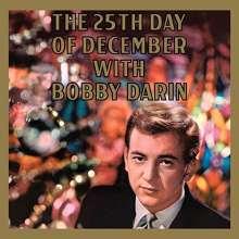 Bobby Darin: The 25th Day Of December (180g), LP
