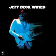 Jeff Beck: Wired (180g), LP