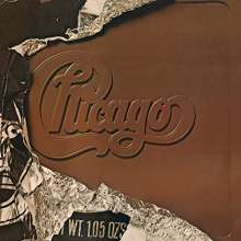 Chicago: Chicago X (180g), LP