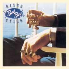 Ringo Starr: Bad Boy (180g) (Limited-Edition) (Translucent Gold Vinyl), LP