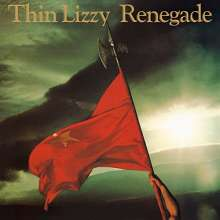 Thin Lizzy: Renegade (180g), LP