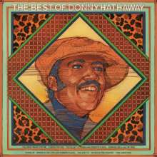 Donny Hathaway: The Best Of Donny Hathaway (180g) (Limited Edition), LP