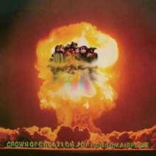 Jefferson Airplane: Crown Of Creation (180g), LP