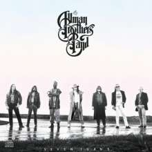 The Allman Brothers Band: Seven Turns (180g), LP