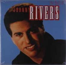 Johnny Rivers: The Best Of Johnny Rivers (180g) (Limited-Edition), LP