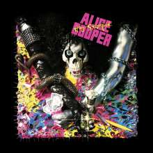 Alice Cooper: Hey Stoopid (180g) (Limited Edition), LP