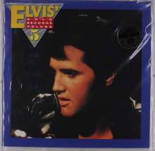 Elvis Presley (1935-1977): Elvis' Gold Records Vol. 5 (180g), LP