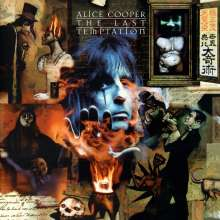 Alice Cooper: The Last Temptation (180g) (Limited Edition), LP