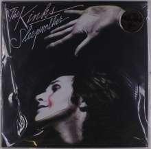 The Kinks: Sleepwalker (180g), LP