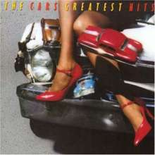 The Cars: Cars Greatest Hits, LP