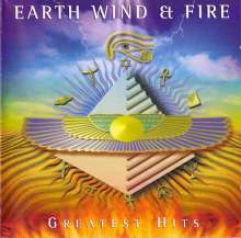 Earth, Wind & Fire: Greatest Hits (180g), 2 LPs