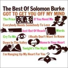 Solomon Burke: Best Of Solomon Burke (180g), LP