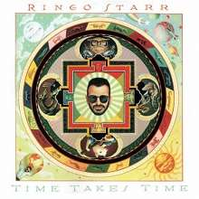 Ringo Starr: Time Takes Time (180g) (Limited Edition), LP