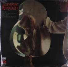 Johnny Winter: The Progressive Blues Experiment (50th Anniversary Edition) (180g) (Translucent Gold Vinyl), LP