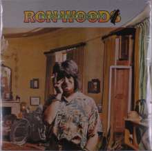 Ron (Ronnie) Wood: I've Got My Own Album To Do (Red Vinyl), LP