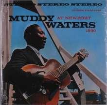 Muddy Waters: At Newport 1960 (180g), LP