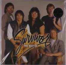 Survivor: The Best Of Survivor: Greatest Hits (180g), 2 LPs