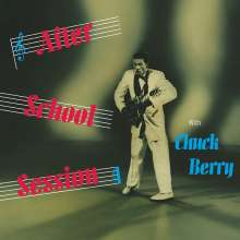 Chuck Berry: After School Session (180g), LP