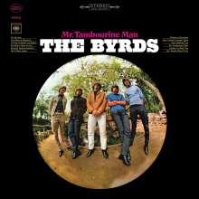 The Byrds: Mr Tambourine Man (180g), LP