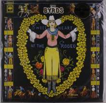 The Byrds: Sweetheart Of The Rodeo (180g), LP