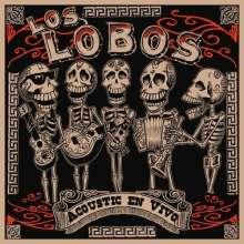 Los Lobos: Acoustic En Vivo, CD
