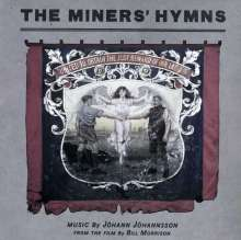 Johann Johannsson (1969-2018): The Miners' Hymns, CD