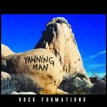 Yawning Man: Rock Formations, CD