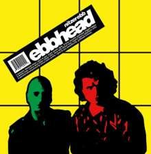 Nitzer Ebb: Ebbhead (Expanded Edition), 2 CDs