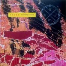 Xymox: Twist Of Shadows, 2 LPs