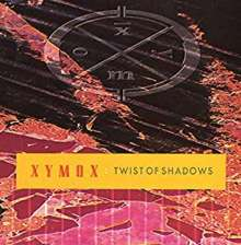 Xymox: Twist Of Shadows (Deluxe-Edition), 2 CDs