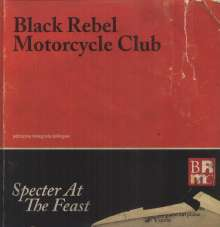Black Rebel Motorcycle Club: Specter At The Feast, 2 LPs