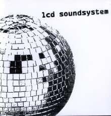 LCD Soundsystem: LCD Soundsystem, LP